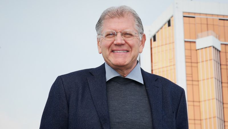Robert Zemeckis Movies Ranked