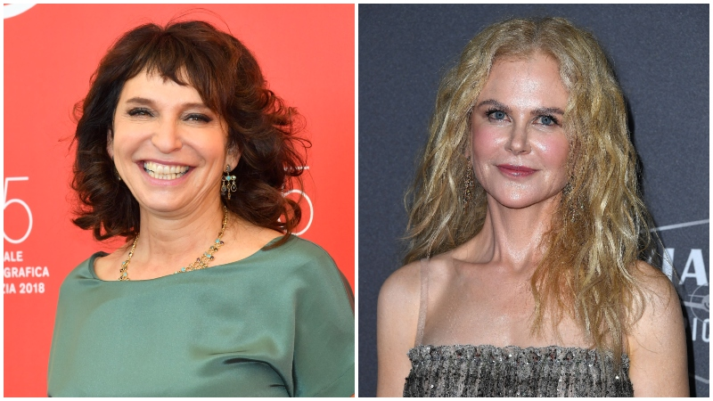 Susanne Bier to Direct Nicole Kidman's HBO Series The Undoing