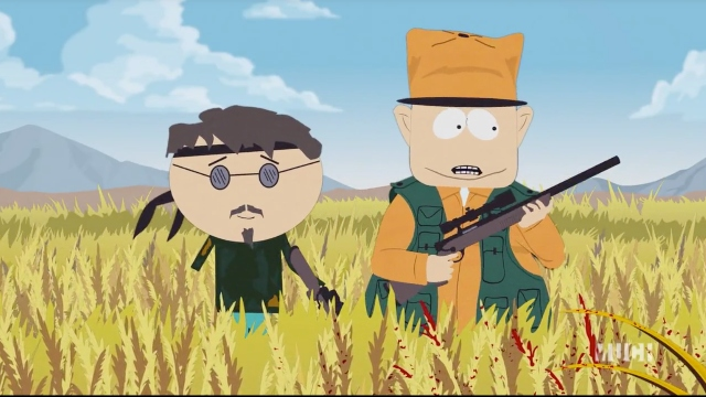 South Park Season 22 Episode 6
