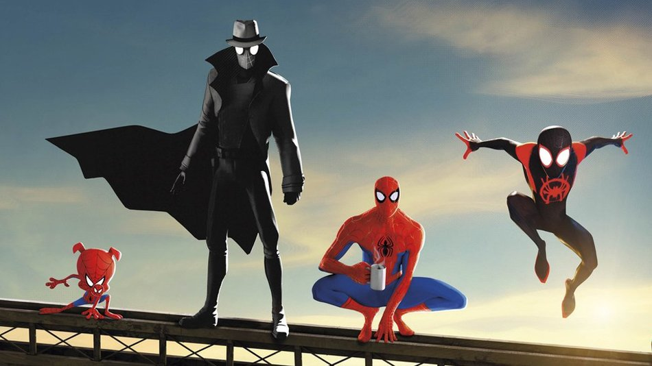 Banner revealed for Spider-Man