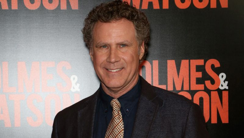 Will Ferrell Joins Force Majeure Remake, Will Star with Julia Louis-Dreyfus