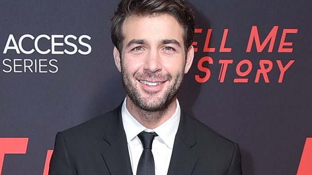 James Wolk Joins HBO's Watchmen for a Recurring Role