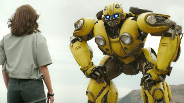 Bumblebee: Dylan O'Brien Lends His Voice to the Titular Autobot