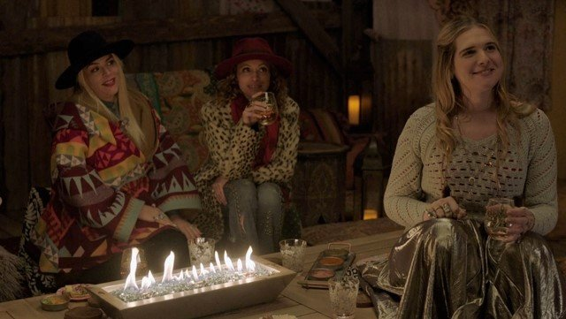 Camping Season 1 Episode 4 Recap