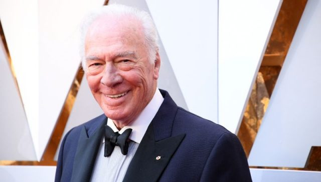 Christopher Plummer in Talks to Join in Rian Johnson's Knives Out