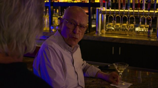 The Kominsky Method Season 1 Episode 6