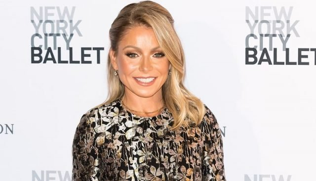 KELLY RIPA Joins CW's RIVERDALE As Her Husband's In-Show Mistress
