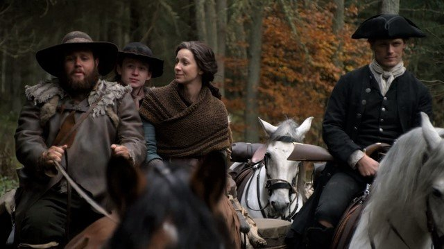 Outlander Season 4 Episode 3 Recap