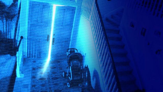 The Paranormal Activity franchise ranked
