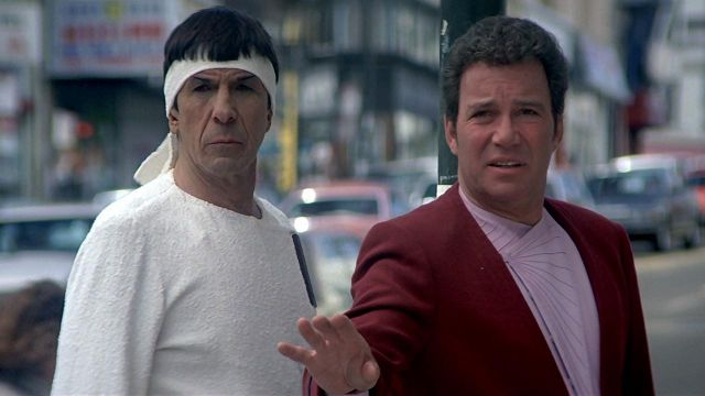10 best Star Trek movies