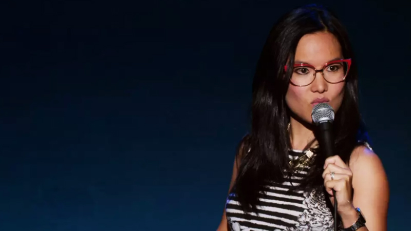 Ali Wong joins Birds of Prey