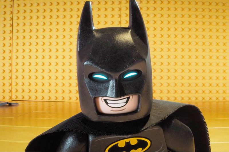 Chris McKay teases LEGO Batman sequel