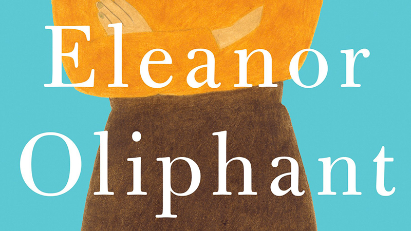 Reese Witherspoon to produce Eleanor Oliphant