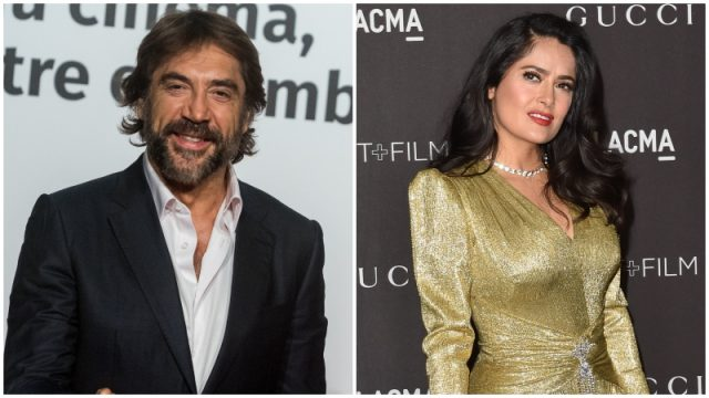 Javier Bardem, Salma Hayek & More Join Sally Potter's New Drama Film