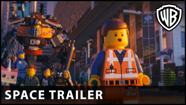 New The LEGO Movie 2: The Second Part International Trailer Released