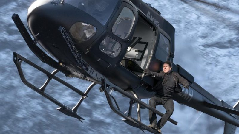 Christopher McQuarrie Talks M:I Sequels: 'How Do You Fall From the Moon?'