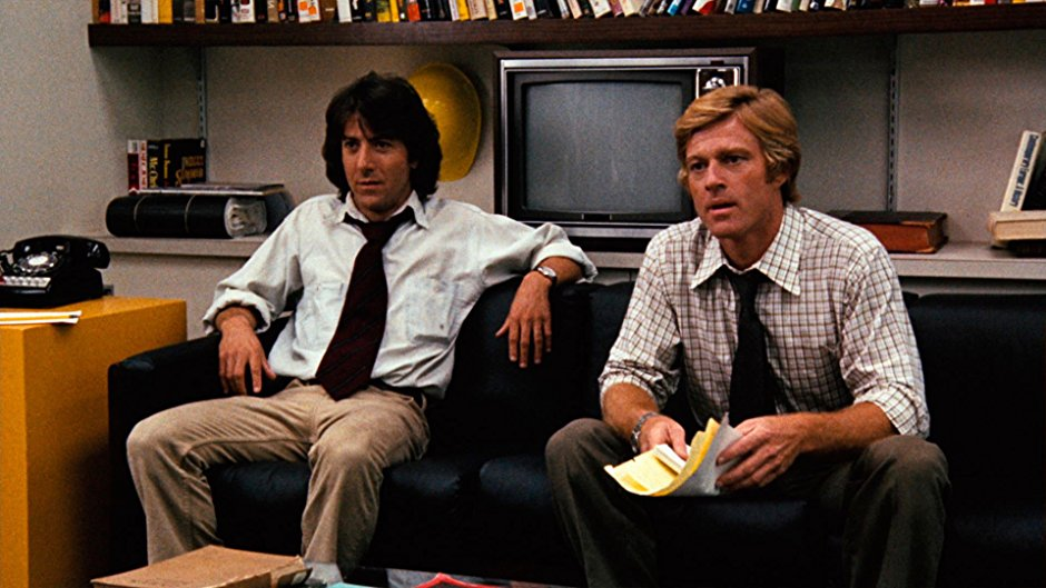 5 Most Important Movies about Journalism