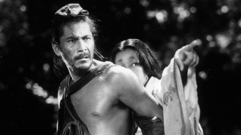 Amblin TV Orders Series Adaptation of Rashomon