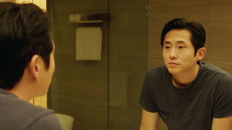 Steven Yeun to Appear in The Twilight Zone Revival