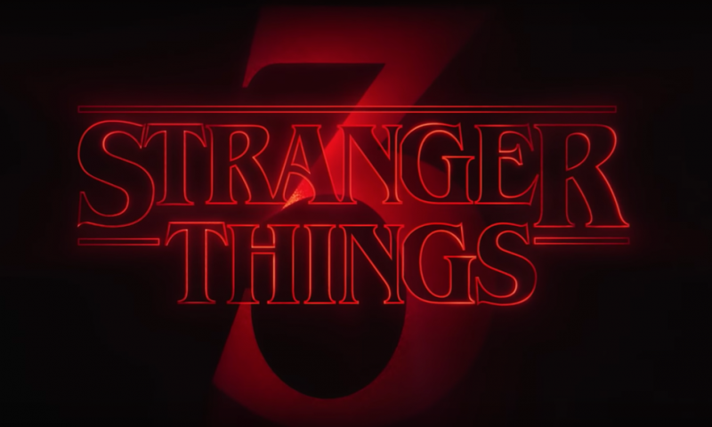 Stranger Things 3 teaser reveals episode titles
