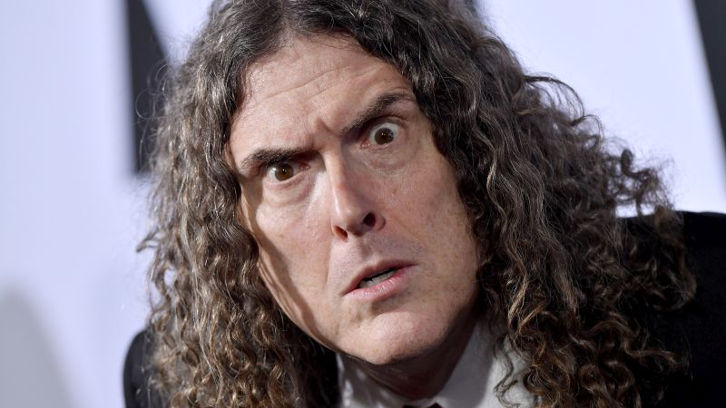 Weird Al to Play 'Smoking Man Baby' in Happy! Season 2