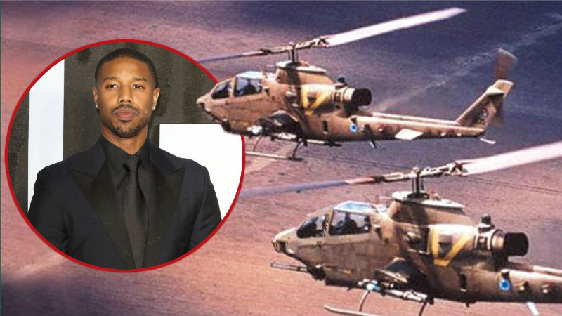 Sicario 2 Director to Helm Without Remorse Starring Michael B. Jordan