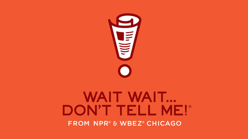 TV Adaptation of NPR's Wait Wait...Don't Tell Me! in Development