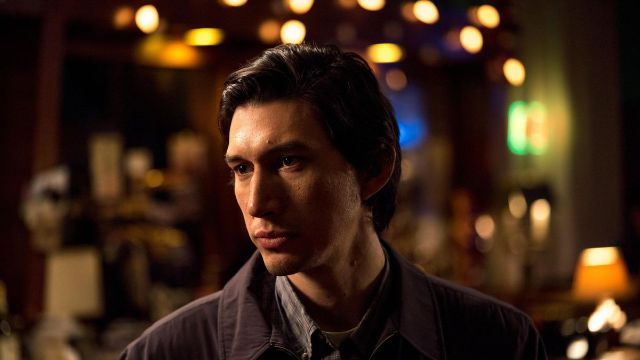 10 best Adam Driver movies