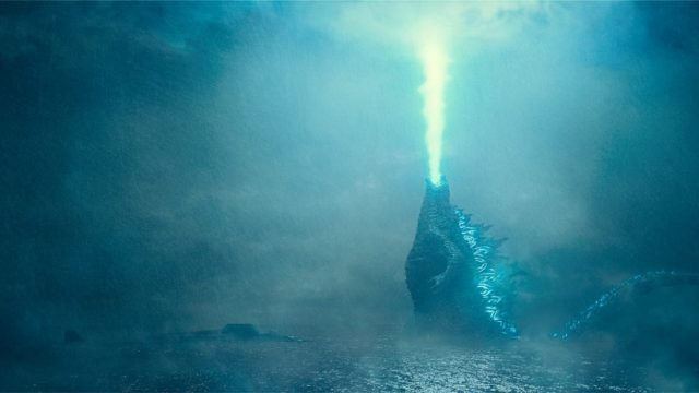 Find Out How Many Titans Exist in Godzilla: King of the Monsters TV Spot
