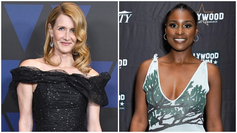 Laura Dern and Issa Rae Teaming Up for HBO's The Dolls