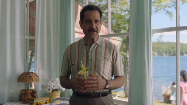 The Marvelous Mrs. Maisel Season 2 Episode 4 Recap