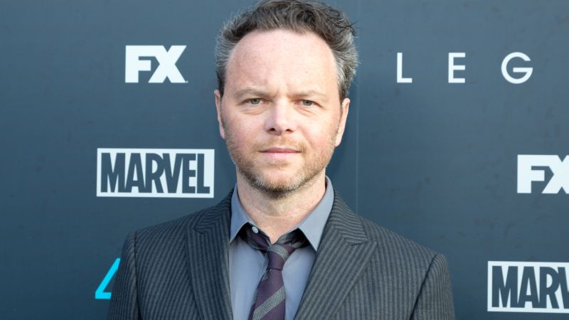 To Be Read Backwards Lands Noah Hawley as Director