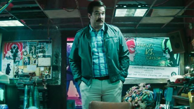 Roger Ailes Biopic Adds Deadpool 2's Rob Delaney to Cast