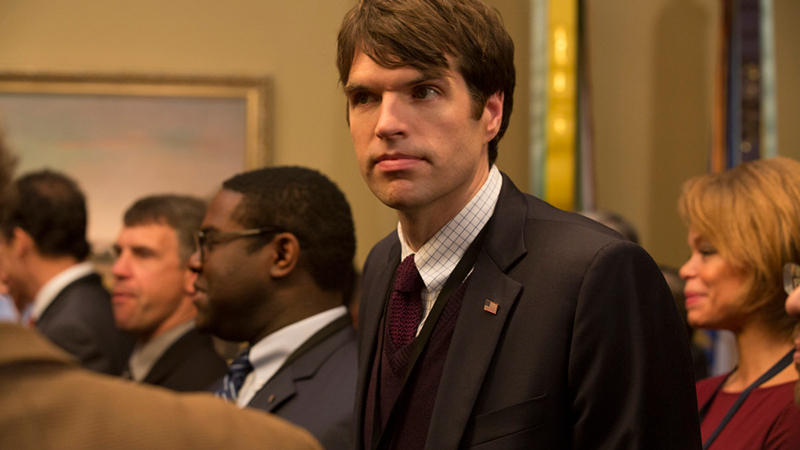 Timothy Simons to Write & Star in Exit Plans Comedy for HBO