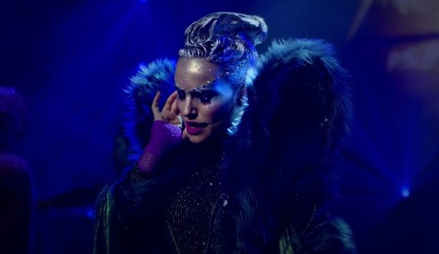 Neon Drops Wrapped Up Music Video for Natalie Portman's Vox Lux