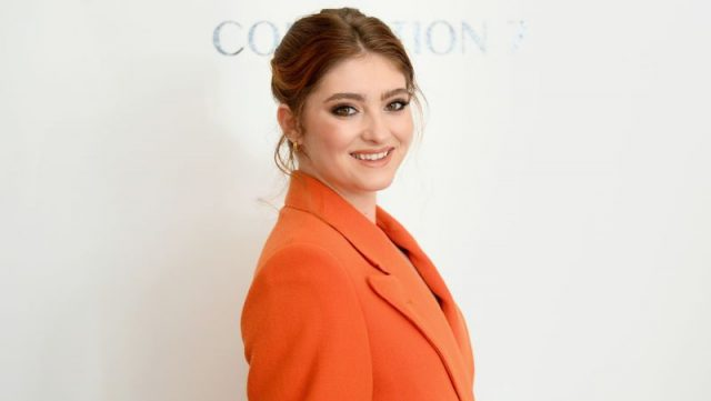 Willow Shields Joins Kaya Scodelario in Netflix's Spinning Out