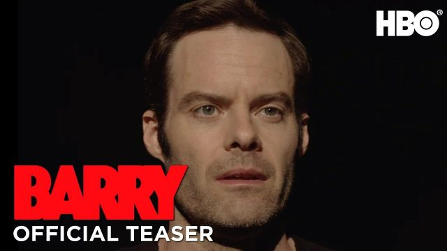 Barry Season 2 Teaser: Bill Hader is Back as the Killer-Turned-Actor