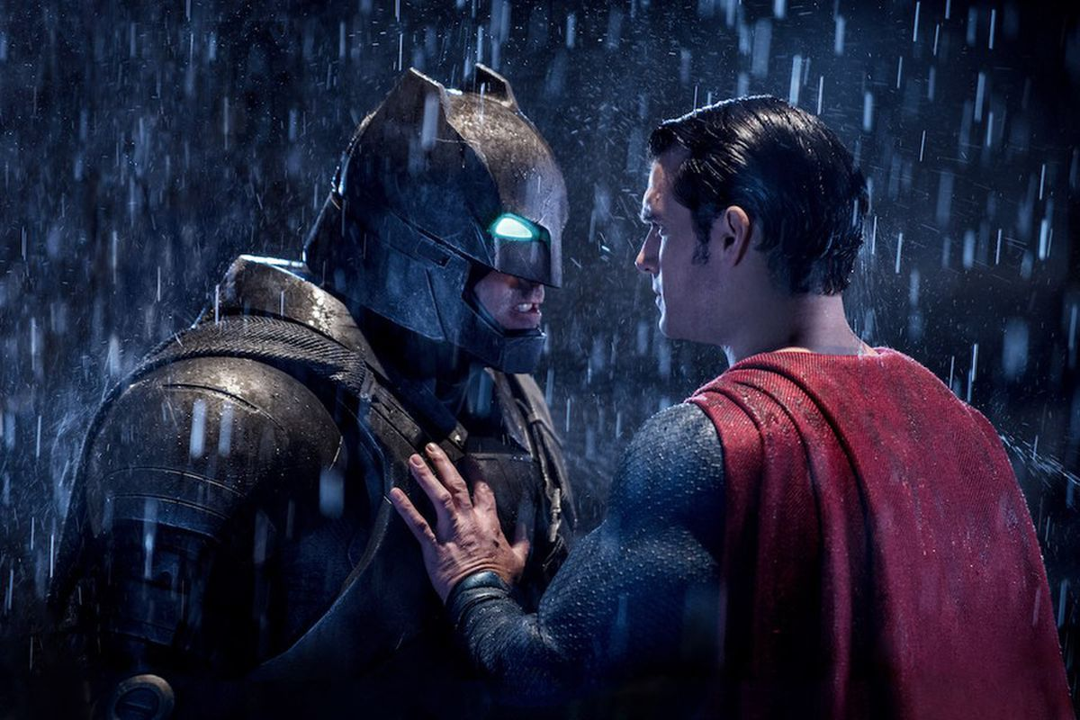10 Things I Hate About- Batman V Superman: Dawn of Justice