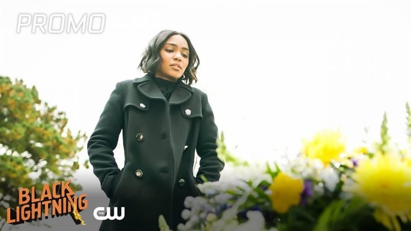 Black Lightning episode 2.12 promo