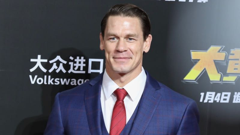 Jason Bateman to Direct John Cena in Action Comedy for Netflix