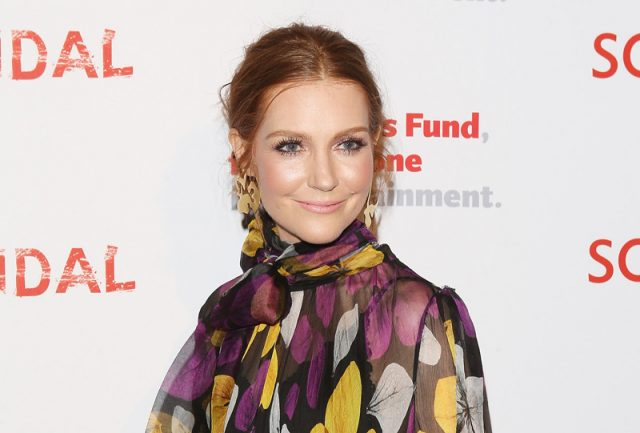 Netflix's Locke & Key Adds Darby Stanchfield to Cast