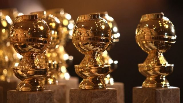 Queen's Bohemian Rhapsody scoops two Golden Globes
