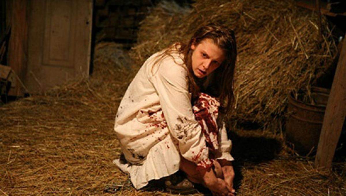 Top 5 Exorcism Films
