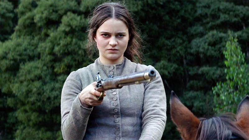 Jennifer Kent's The Nightingale Picked Up By IFC Films