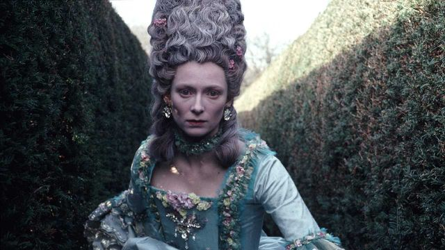 10 best Tilda Swinton movies