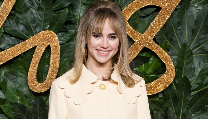 Assassination Nation's Suki Waterhouse Signs On For Misbehaviour