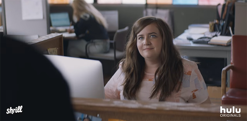 Hulu Releases First Teaser For New Comedy Shrill