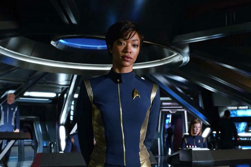 Kurtzman promises much more Star Trek