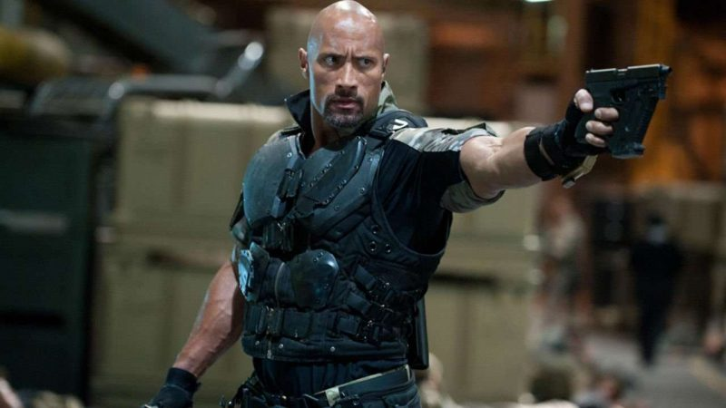 Fast and Furious 9 won't include The Rock