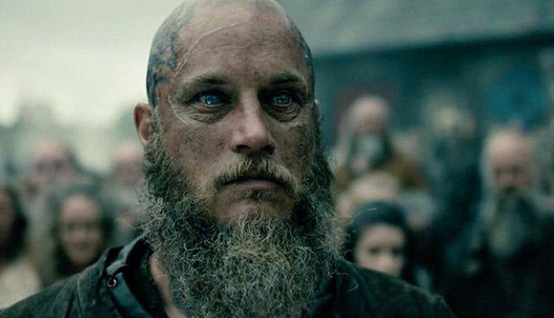 Vikings ending after season 6, spin-off series now in development